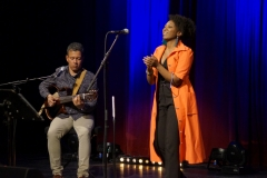 Obi Trio feat. Denise Fountura
